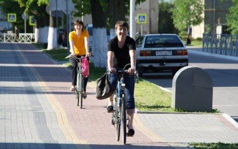 В Гусеве отметят Всемирный День без автомобиля