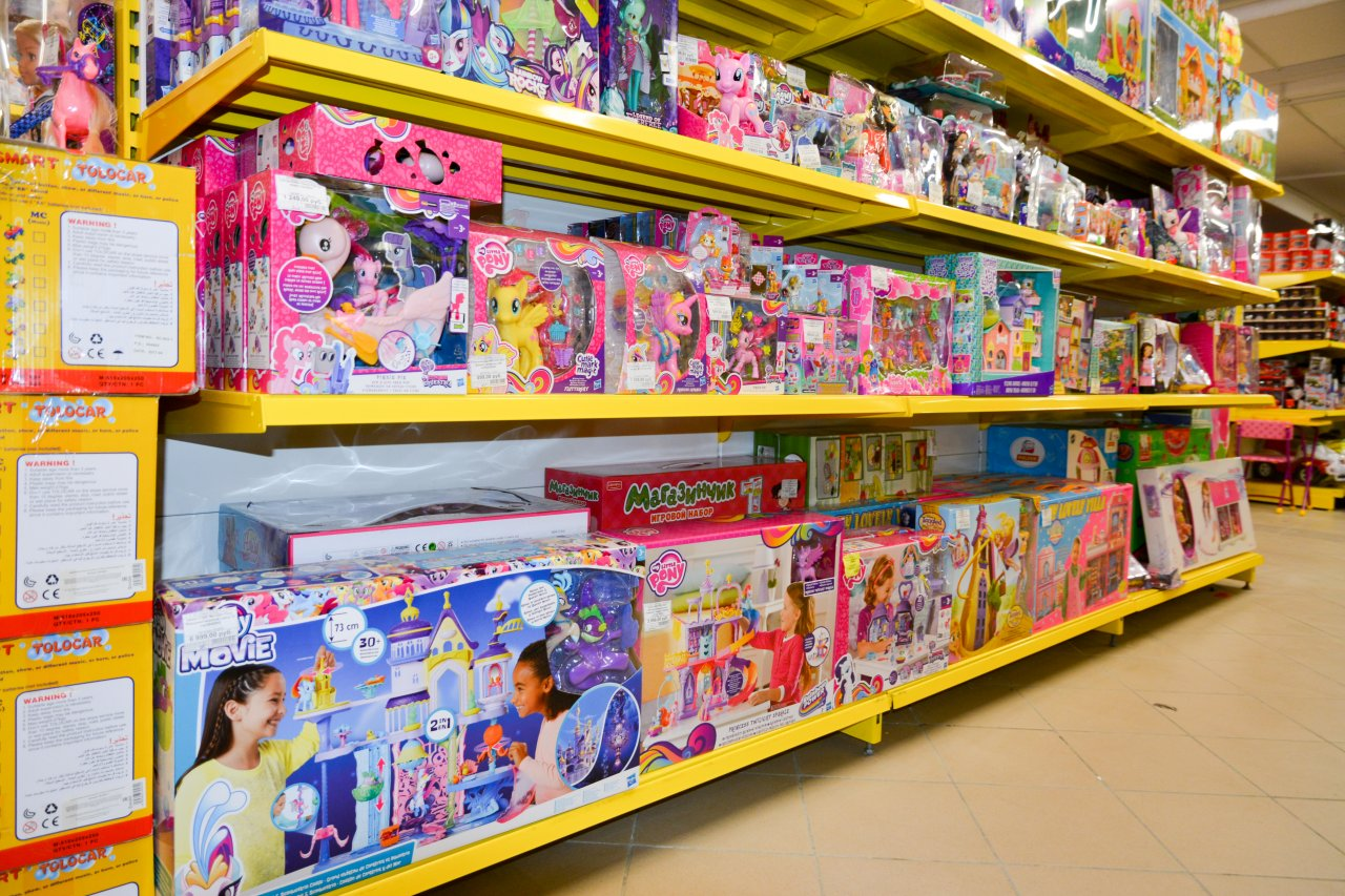 картинки магазин бегемотик игрушки